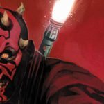 The Darth Maul Comic Will March Us Into New Canon Territory