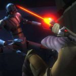 Star Wars Rebels Edition: 'Warhead' – Episode Breakdown