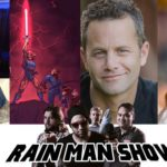 Rain Man Show: Hurricane Zealots and the Yeast Beast