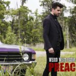 Weird West Radio: Preacher Edition – 'Backdoors'