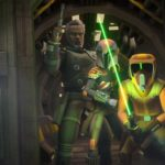 Star Wars Rebels Edition: 'In the Name of the Rebellion' – Episode Breakdown