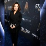 'Star Trek Discovery': Michelle Yeoh is Not Done Yet