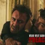 Weird West Radio: Preacher Edition – 'The End of the Road'