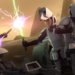 Star Wars Rebels Edition: 'Kindred' – Episode Breakdown