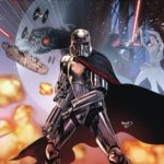What happened to Captain Phasma after Star Wars: Episode VII The Force Awakens?