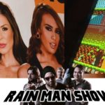 Rain Man Show: Closing the Dark Portal