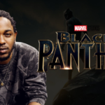 Kendrick Lamar and Top Dawg Entertainment to Produce Black Panther: The Album