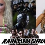 Rain Man Show: Sleepy Time with Tony, Bad Guy Mike and Dogs Don't Have Brains