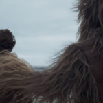 Solo: A Star Wars Story Official Teaser and TV Spot
