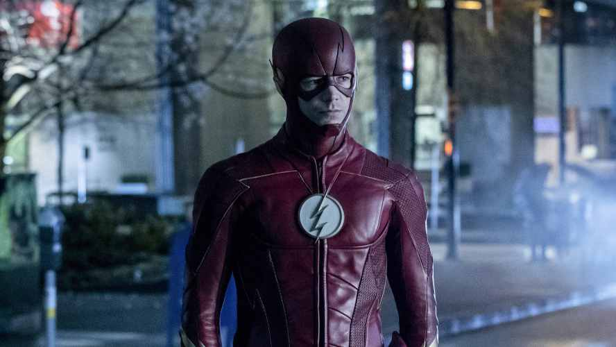 DC on CW: The Flash Edition – 'Think Fast' Episode Breakdown