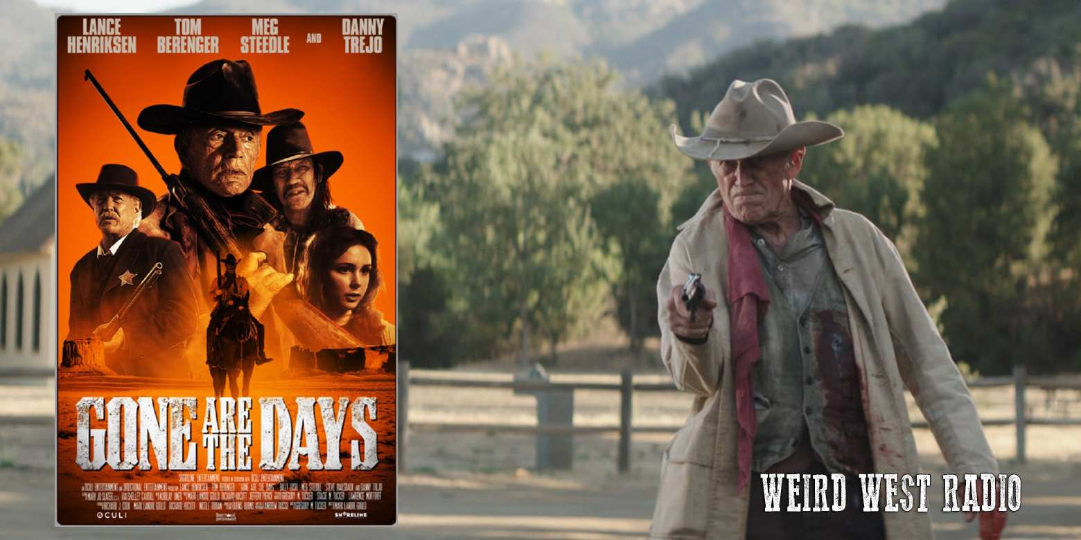 gone are the days movie location