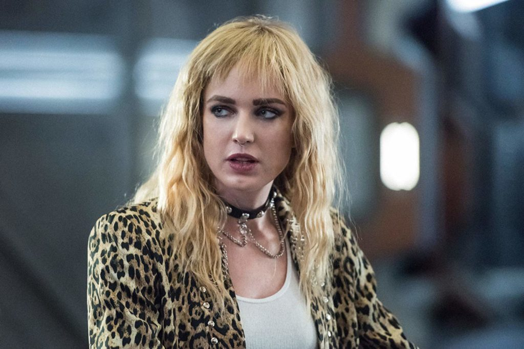 Dc On Cw Legends Of Tomorrow Edition Dancing Queen Episode