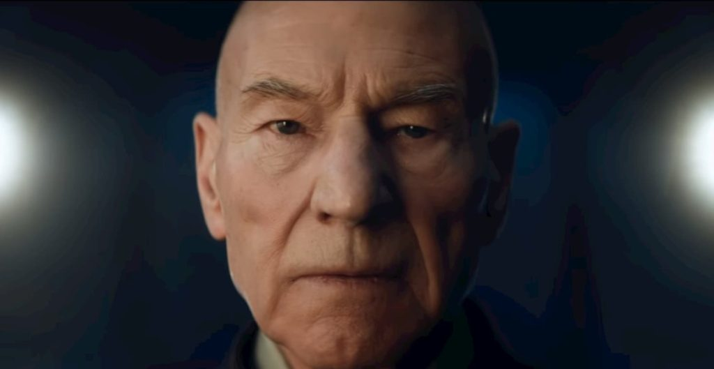 From the Holodeck: Star Trek Picard - What We Know